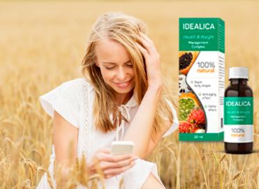 Comprar idealica en mercadona  🧘🏻♂️ – Rebaja fabuloso – Extraña Noticia Médical 2021-  Recomendación Reales de Compradores