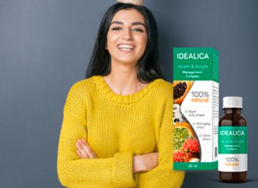 Donde comprar idealica en espaã±a  💁🏻 – Valor único – Innovadora Noticia Médical 2021-  Opinión Usarios