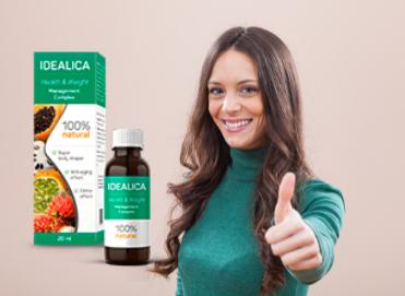 Para quã© sirve idealica  🙋🏻 – Descuento ocasional – Original Noticia Médical 2021-  Opinión Compradores