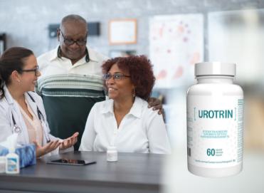 Como se toma urotrin  ⭐ –  Recorte excepcional –  Asombrosa Revelación Médical –  Opinión Reales de Consumidores