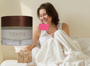 Zenza cream – 😃 –  Descuento extraordinario –  Original Revelación Médical 2021-  Comentarios Reales de Compradores