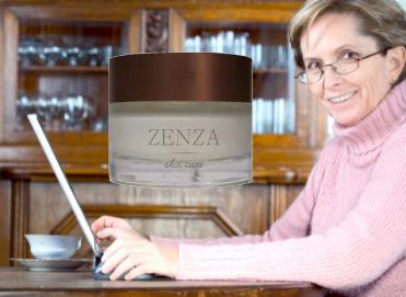 Cremas zenza – 🥰 –  Recorte increíble –  Extraña Noticia Médical 2021-  Reacción Reales de Consumidores