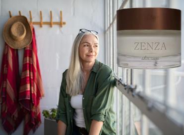 Zenza cream opiniones – 😁 –  Recorte especial –  Asombroso Encuentro Médico 2021-  Opinión Compradores