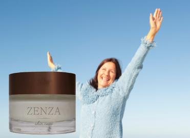 Cremas zenza – 😃 –  50% del valor –  Innovadora Noticia Médical 2021-  Reacción Reales de Clientes