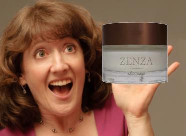 Zenza – 😚 –  Recorte excepcional –  Original Noticia Médical 2021-  Reacción Reales de Utilizadores