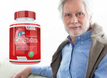 Cardioton –  Rebaja de 50% ⭐ – Reciente Noticia Médical (2021) ! Tienes que revisar este punto! – Resenas Reales de Utilizadores