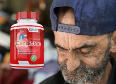Cardioton precio –  Deducción excepcional ⭐ – Innovadora Revelación Médical (2021) ! Tienes que revisar este asunto! – Opinión Compradores