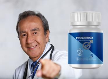Se vende en farmacias Prolibidox  – 50% de Descuento ☑️  – Extraño Encuentro Médico – Opinión Reales de Usarios