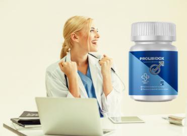 Donde comprar Prolibidox  – Descuento extraordinario ⭐  – Innovador Descubrimiento Médico – Reacción Compradores