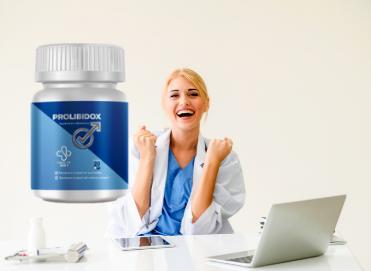 Que es Prolibidox  – 50% de Deducción 🥇  – Curioso Encuentro Médico – Revision Reales de Compradores
