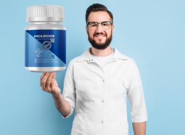 Prolibidox crecimiento  – Reducción ocasional ⭐  – Asombroso Encuentro Médico – Comentarios Clientes