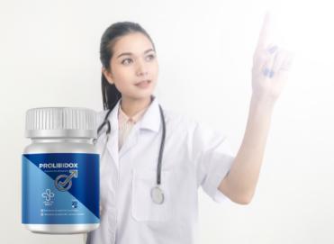 Amazon Prolibidox  – Reducción increíble ⭐  – Reciente Noticia Médical – Recomendación Reales de Usarios