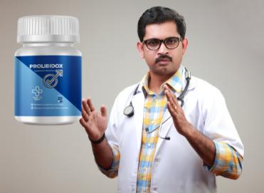 Cotraindicaciones del Prolibidox  – 50% de recorte ✅  – Interesante Revelación Médical – Revision Clientes