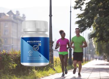 Prolibidox mercadona  – Descuento enorme ⭐  – Innovador Descubrimiento Médico – Comentarios Reales de Clientes