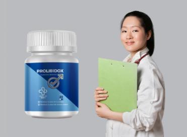 Prolibidox comentarios  – Deducción especial 🥇  – Innovador Descubrimiento Médico – Recomendación Consumidores