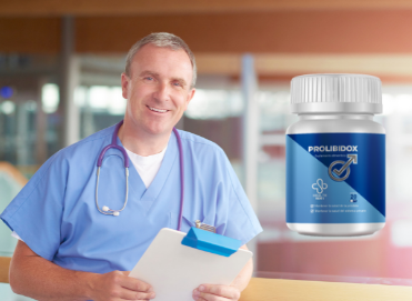 Pastillas Prolibidox  – Rebaja única ✔️  – Invento Médico – Revision Reales de Utilizadores