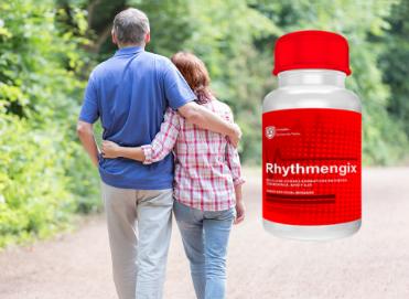 Para que sirve Rhythmengix  en pastillas – 💊 Cupón fantástico – Curiosa Revelación Médical (2021) ! Tienes que leer esto! – Comentarios Consumidores
