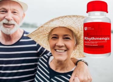 Pastillas Rhythmengix – ⭐ Recorte sorprendente – Interesante Revelación Médical (2021) ! Tienes que leer todo esto! – Recomendación Reales de Usarios