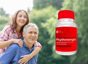 Rhythmengix farmacias – ⭐ Deducción ocasional – Reciente Revelación Médical (2021) ! Tienes que revisar este asunto! – Opinión Reales de Consumidores