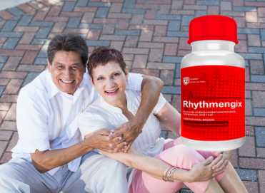 Rhythmengix – 🏋️♀️ Reducción impresionante – Innovadora Noticia Médical (2021) ! Tienes que revisar todo esto! – Opinión Reales de Compradores