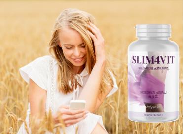 Slim4vit 90 cápsulas – Rebaja ocasional  🧘🏽♂️ – Original Noticia Médical 2021-  Punto de vista Reales de Clientes