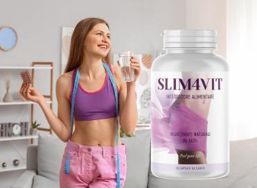 Slim4vit en farmacia – Cupón tremendo  👏🏼 – Descubrimiento Médico 2021-  Opinión Compradores
